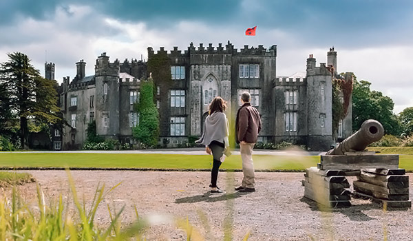 Birr Castle to open to public next month - The Irish Times