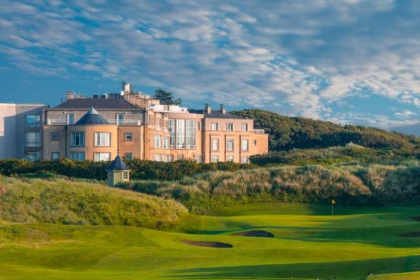PORTMARNOCK HOTEL AND GOLF LINKS - Updated 2020