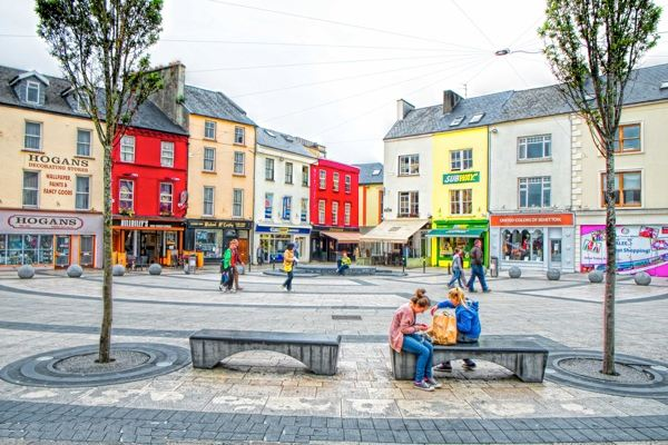 TRALEE TOWN CENTRE APARTMENTS - Updated 2020