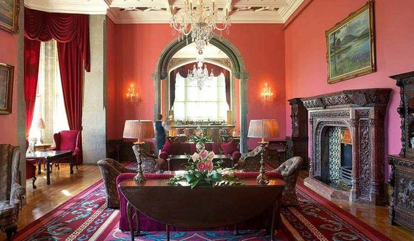 F Adare-Manor—Drawing-Room