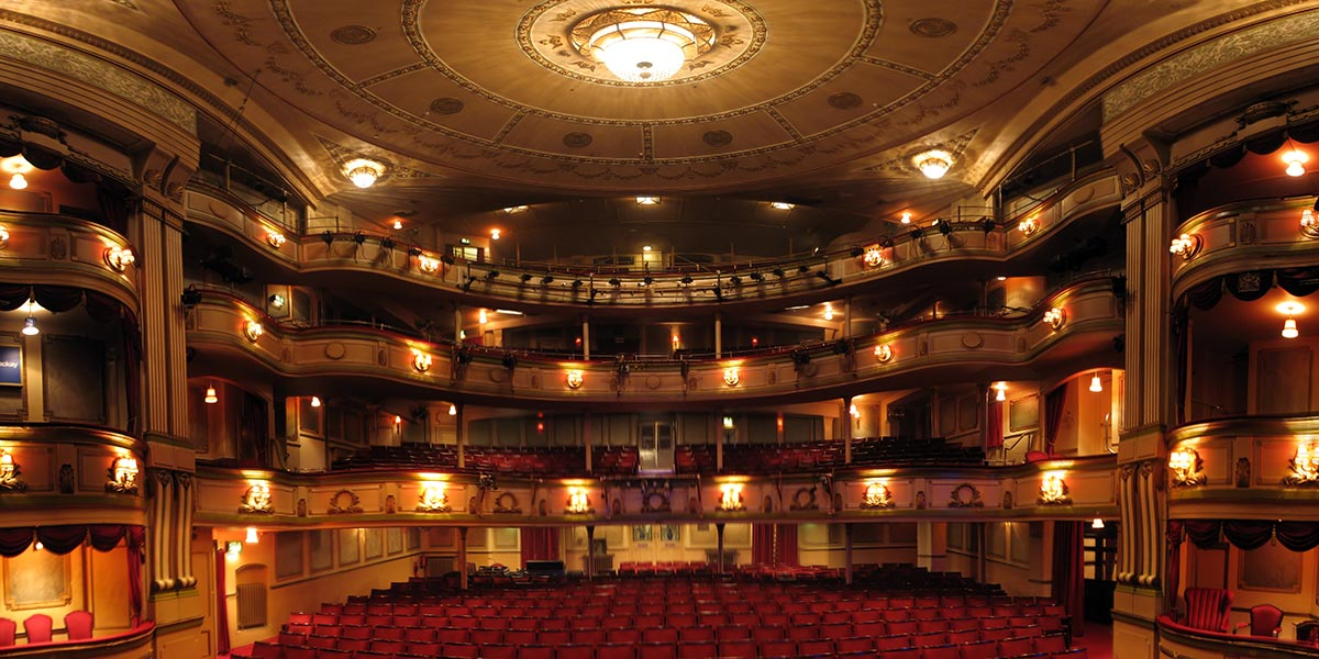 glasgow theatre royal