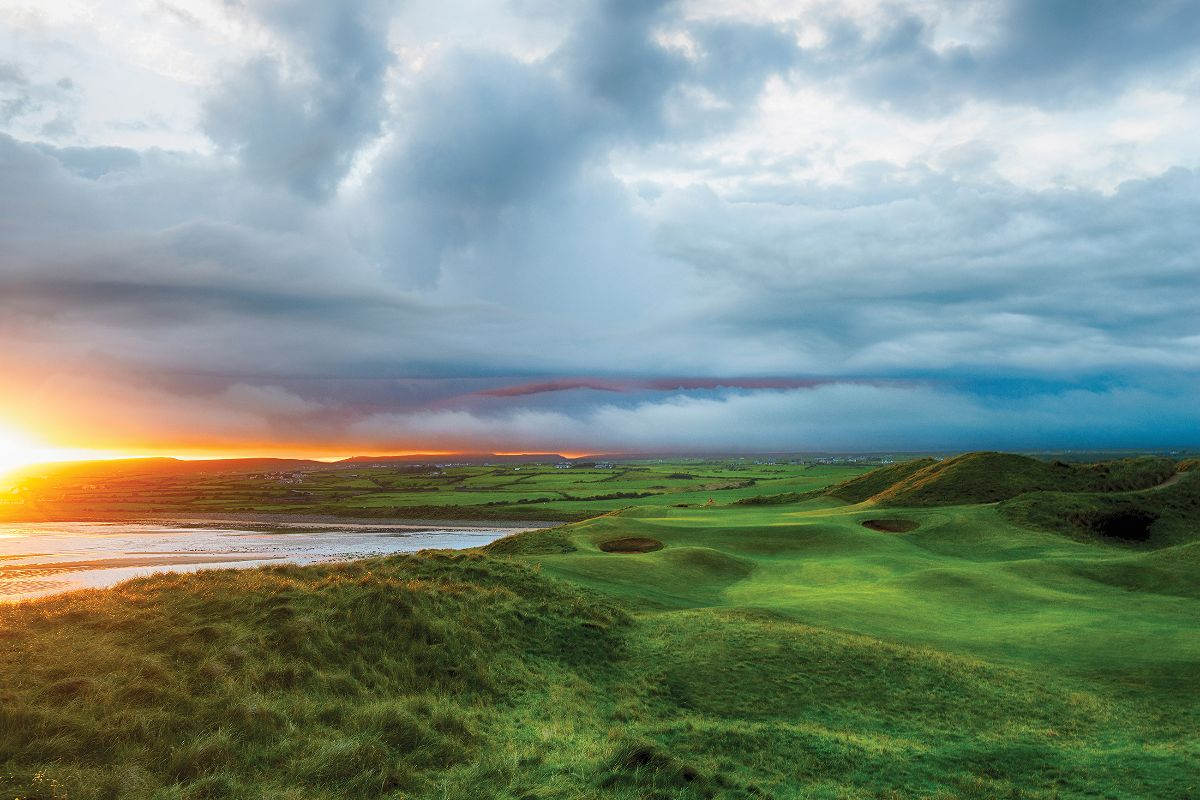 West Clare Lahinch Golf