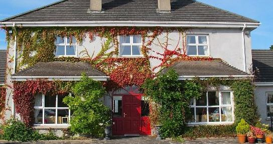 Adare Country House – Ext