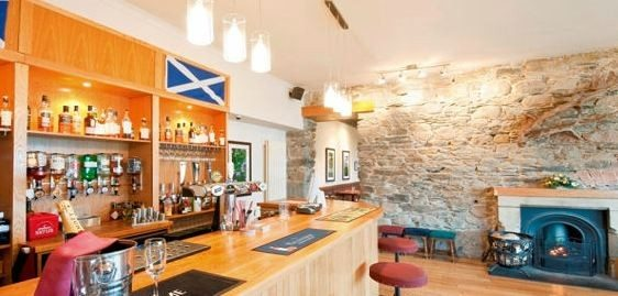 Ballachulish - Bar