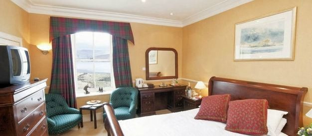 Ballachulish – Room