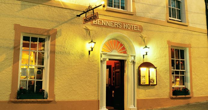 Benners – Ext