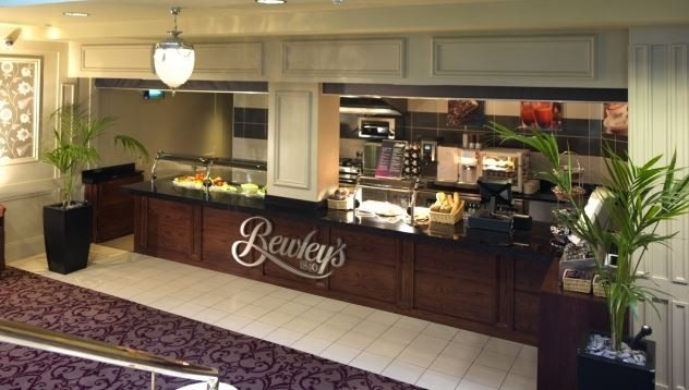 Bewleys - Cafe