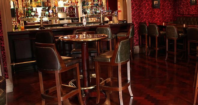 Bunratty Castle Hotel - Bar
