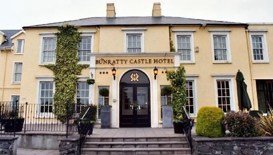 Bunratty Castle Hotel - Ext