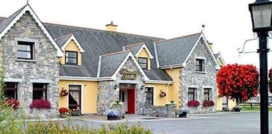 Bunratty Manor – Ext3