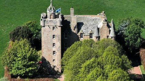 Castle Stuart – Ext