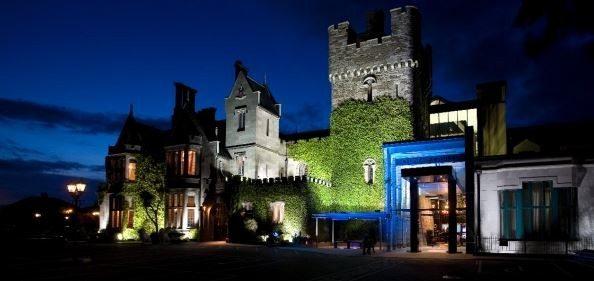 Clontarf Castle – Ext
