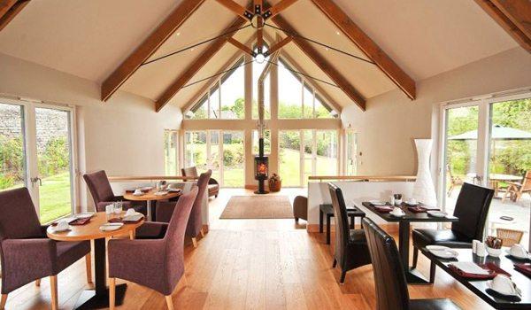 Craigatin-Pitlochry—Dining