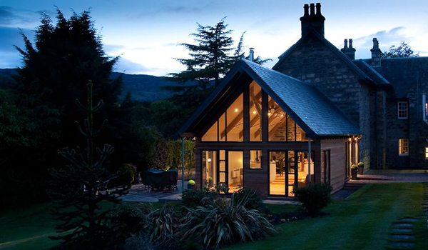 Craigatin-Pitlochry—Ext-Night