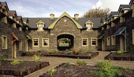 Dingle C Cottages – Ext