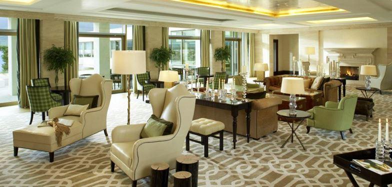 Europe Hotel – Lounge2