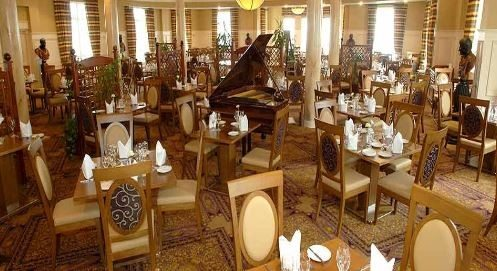 Galway Bay Hotel – Dining