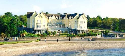 Galway Bay Hotel – Ext