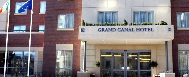 Grand Canal – Ext