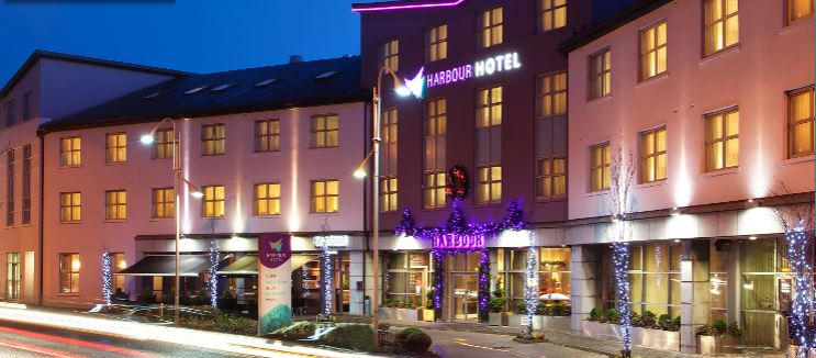 Harbour Hotel – Ext