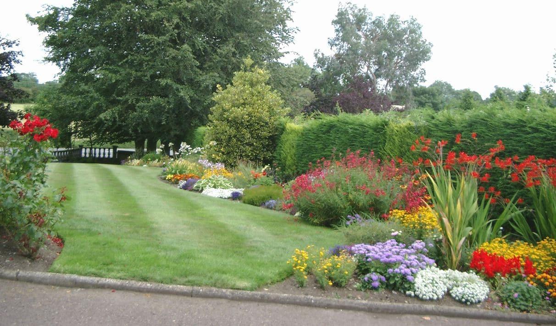 Hillgrove Garden