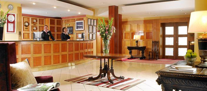 Hotel Westport – Rec
