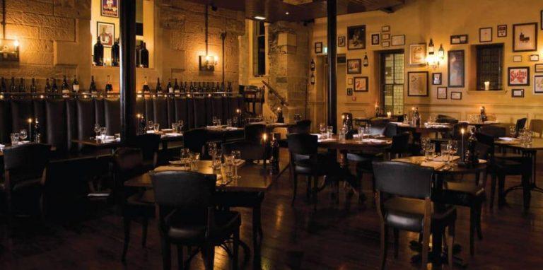 Hotel du Vin – Bar