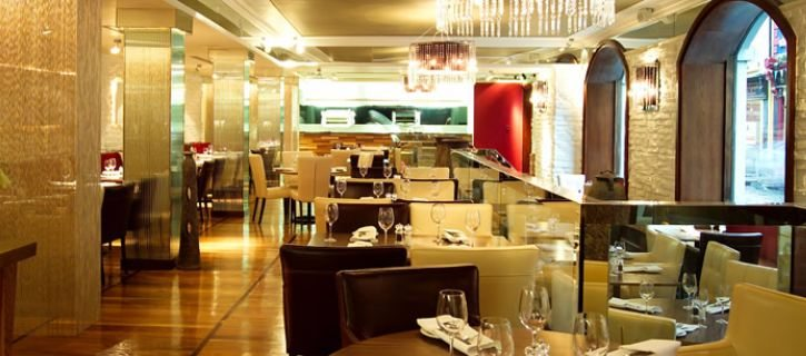 Imperial – Dining