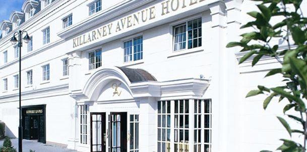 Killarney Avenue – Ext