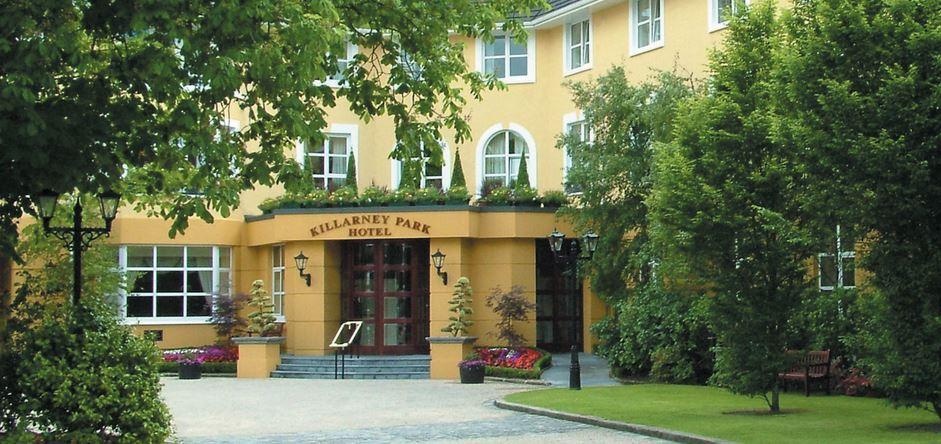 Killarney Park – Ext
