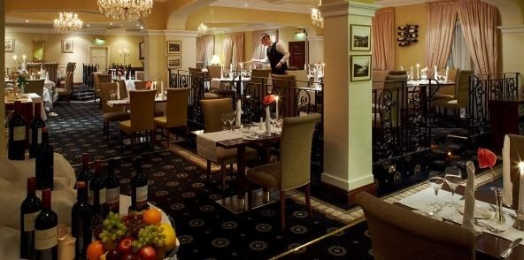 Killarney Royal – Dining2