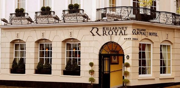 Killarney Royal – Ext