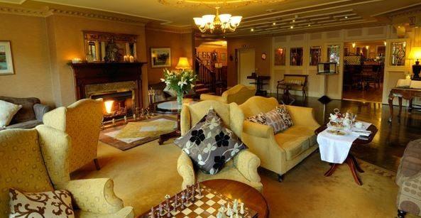 Killarney Royal – Lobby