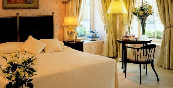 Killarney Royal – Room
