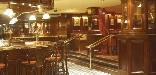 Killarney Towers – Bar