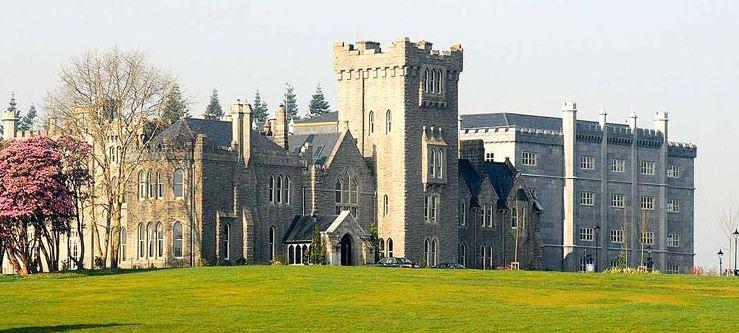 Kilronan Castle – Ext