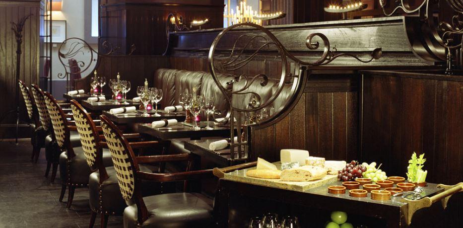 Malmaison – Dining