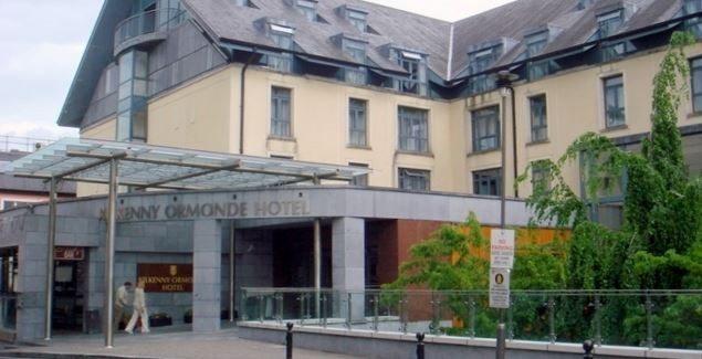 Ormonde Hotel – Ext