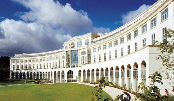 Ritz-Carlton—Ext