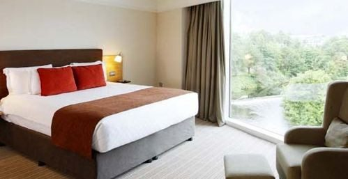 River Lee - Room