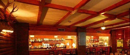 Royal Ullapool – Bar