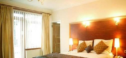 Royal Ullapool – Room