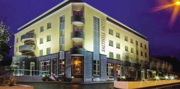 Salthill Hotel – Ext