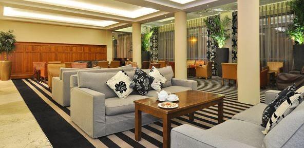 Salthill Hotel – Lobby