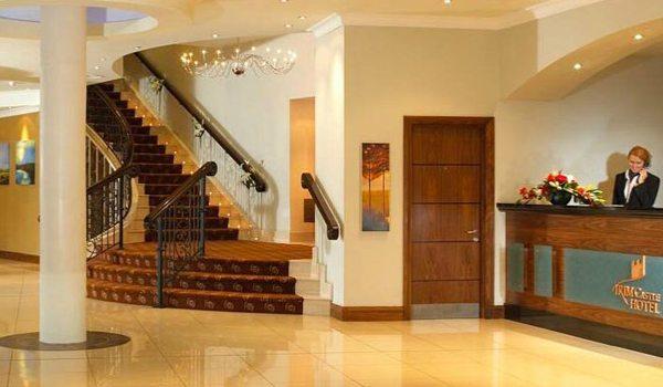 Trim-Castle-Hotel—Lobby