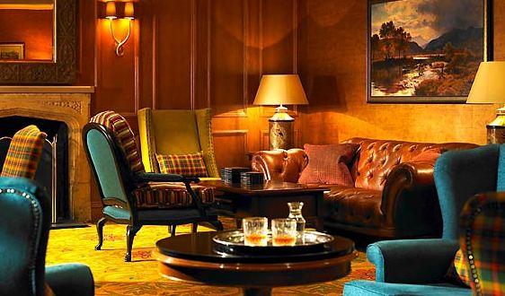 dalmahoy – lounge