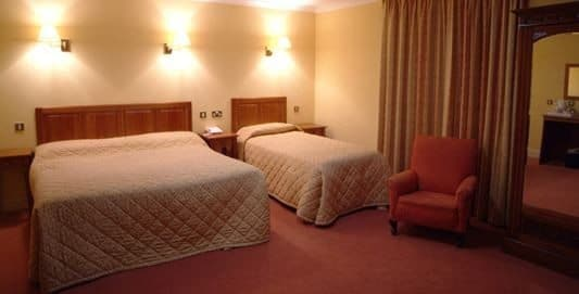 Blarney Castle – Room