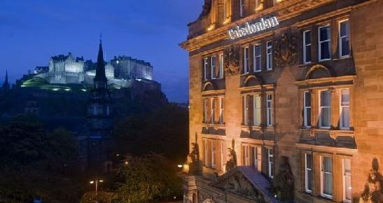 Caledonian Edinburgh – Ext