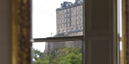 Caledonian Edinburgh – Room2
