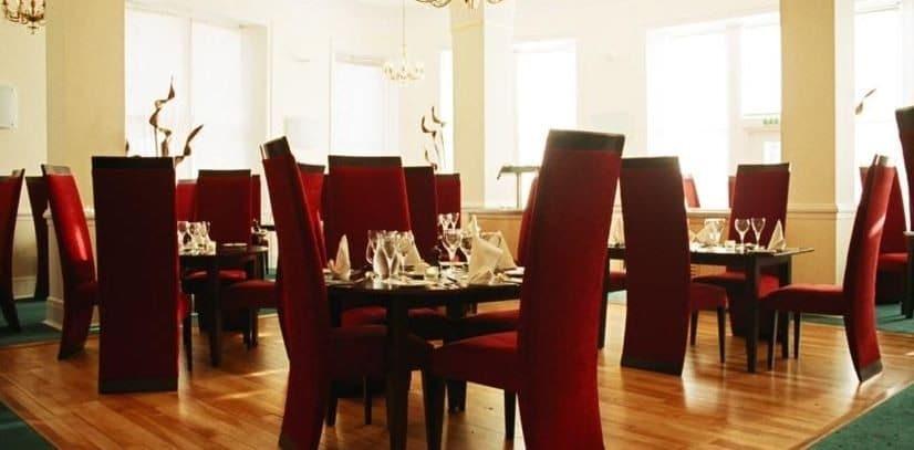 Caledonian Hotel – Dining